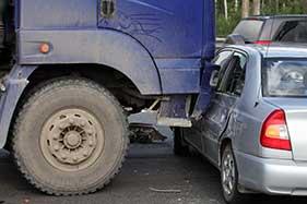 tustin truck accident attorney