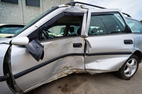 Tustin car accident attorney